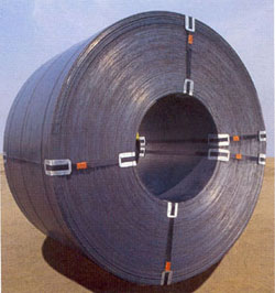 Ahmedabad Strips Pvt. Ltd. (ASPL) are Manufacturer, Exporter, Supplier of Hot Rolled Steel Strips, Cold Rolled Steel Strips, Spring Steel Strips from Ahmedabad, Gujarat, India